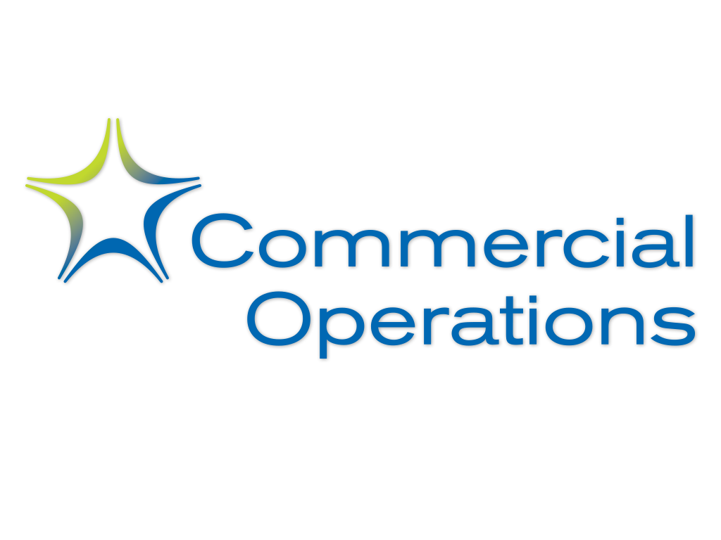 Commercial Operations – Genentech
