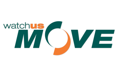 Watch Us Move – Genentech