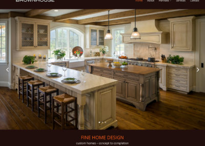 Brownhouse Design