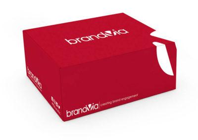 BrandVia Box